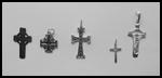 Алт символы крест