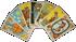 Гадание на семи картах «Звезда»