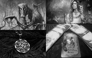 Славянская магия: обряды и ведовство древних славян